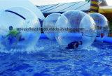 Шарик воды игр воды PVC/TPU раздувной