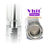 Vaporizzatore asciutto elegante sano dell'erba di Seego Vhit migliore con doppia filtrazione