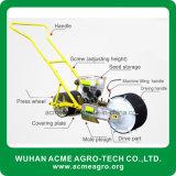 De multifunctionele Zaaimachine van de Precisie van de Planter van het Type van Duw van de Hand Plantaardige