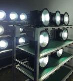 Indicatore luminoso di inondazione nero di illuminazione IP65 LED del campo di football americano della lampada LED della corte di sport esterni 400W