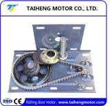 º AC 600kg de motor de la puerta de Obturador de rodillos con diferentes funciones