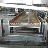 Sah automatisches Umdrehungs-Band CNC-Tdj1250 Maschine
