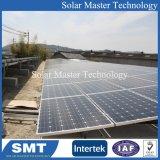Соединение на массу Солнечной системы, бетонный фундамент солнечная панель кронштейн