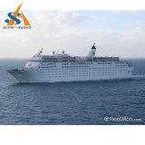 Nave de pasajero de China con alta calidad