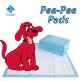 ペットアクセサリはQuick-Dryの飼い犬のトレーニングの子犬の小便のパッドを卸し売りする