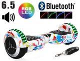 Neues Modell-Selbst, der elektrischen Roller balanciert