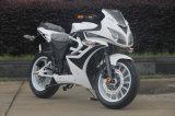 Het recentste Water 350cc koelde Vorstelijke het Rennen van de Motor van de Roofvogel Motorfiets