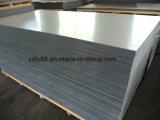 Placa de aluminio del plano 6061/5052 estupendo