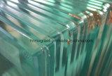 강화 유리 15mm는 CCC+ISO를 가진 유리에 의하여 강화된 유리를 단단하게 했다