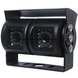Doppelobjektiv-Auto-Rückseiten-Kamera