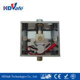 Wc automático del sensor de Pared Orinal con válvula de descarga