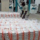60 toneladas por a planta do moinho de farinha do trigo do dia