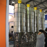 중국 공급 판매 건설사업 100 톤 사일로 시멘트 플랜트 장비