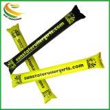 Kundenspezifischer Donner-zujubelnde Knall-Luft-Stöcke