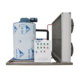 Fabricante profesional de la escama la máquina de hielo