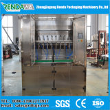 Automático de la máquina de llenado de aceite de cocina/aceite vegetal