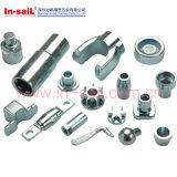 Части оборудования CNC точности подвергая механической обработке для автомобиля