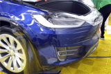 مضادّة خدش [أوف] [هي بريغتنسّ] سيارة غطاء واقية فينيل لفاف