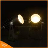 Indicatori luminosi impermeabili chiari solari esterni del punto di paesaggio della lampada del prato inglese IP65 del giardino LED