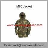 Rivestimento del giacimento del Cappotto-Polizia-Parka Jacket-M65 dell'Rivestimento-Esercito dell'esercito