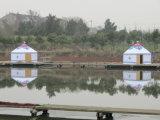 De Tent van Mongolië Yurt van de Tent van de koepel