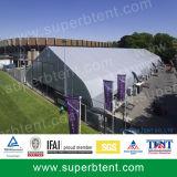 Estructura al aire libre grande de la tienda del marco de aluminio