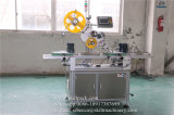 Machine van de Etikettering van de Zak van het Instrument van het Etiket van de Fabriek van Skilt de Vacuüm Hoogste Zij