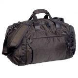ポリエステルキャンプの屋外スポーツの肩の体操旅行ダッフルバッグ