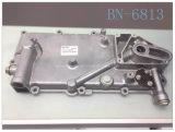 플루트를 불ㄴ Scania 알루미늄 엔진 기름 냉각기 덮개 자동차 부속 (OEM: 1795526/1729232/1774202/2010938)
