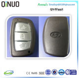Clave del coche de Qinuo para la protección de seguridad de Hyundai I10