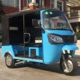 Nouveau style de tricycle passager pour 6 personnes