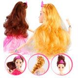 Plastic Doll van uitstekende kwaliteit van de Ambacht Barbiee om zich te kleden
