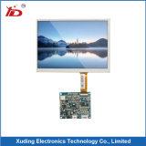 7.0 ``抵抗タッチ画面との1024*600 TFT LCD +互換性のあるソフトウェア
