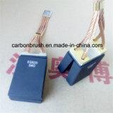 A China National grau EG8220 para escovas de carvão do motor de tracção