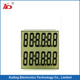 Cuenta de la pantalla de visualización de Htn LCD del monitor de la alta calidad del panel del LCD