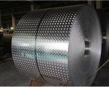 アルミニウムかアルミニウム放出はアーキテクチャのための6063の側面図を描く