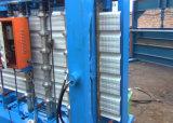 máquina de formação de rolos curvilínea do painel do teto