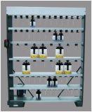 Sistema de la mezcladora de la pintura del coche para el taller automotor