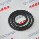 Résistance de température élevée jusqu'à 320&ordm ; Joint noir en caoutchouc de joint circulaire de C Ffkm