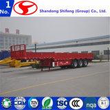 60 van de Lading ton van de Aanhangwagen van de Vrachtwagen/de Oplegger van de Lading van de Zijgevel voor Verkoop