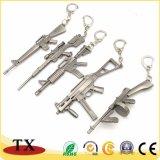 Todas las clases de encadenamientos dominantes del metal de los Keyrings de los armas