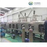 소형 자동적인 무균 충전물 기계 음료 무균 충전물 기계