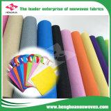 Nonwoven хорошего качества с цветом Mutiple для хозяйственной сумки способа