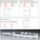 Gluer機械3コーナーのつくことを折るボール紙Packagec (780CA)