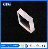 lentille Plano-Convex optique enduite de cylindre de 9X10xct7mm N-Bk7 AR