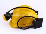 LED 광부 램프 LED 탄광업 모자 램프 헤드 안전 램프 15000lux