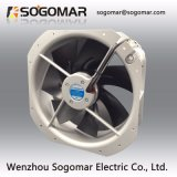 Превосходное качество металлическими лезвиями 280X280X82мм промышленный вентилятор для охлаждения