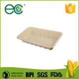 Биоразлагаемые кукурузного крахмала Psm Biobased мелкая пластикавлотке черный