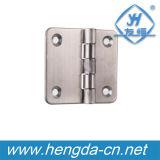 H9388中国配電箱のための安い亜鉛合金のキャビネットドアの背出し蝶番