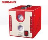 El mejor Ce de la calidad y el OEM aprobado ISO9001 utilizaron en rv 2000 reguladores de voltaje automático de la CA del vatio
